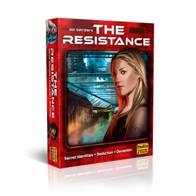 "The Resistance ""3rd Edition"" – EN"