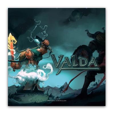 Valda – DE/EN