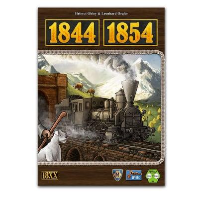 1844/1854 – DE