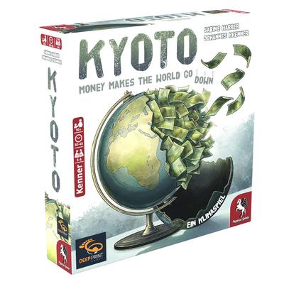 Kyoto – DE