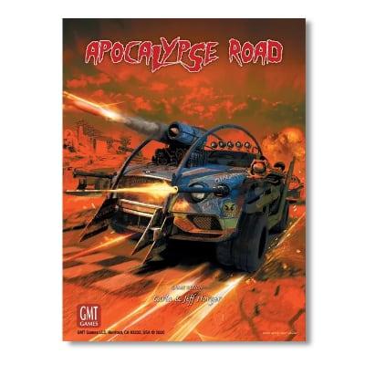 Apocalypse Road – EN