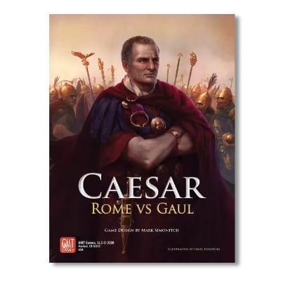 Caesar: Rome vs. Gaul – EN