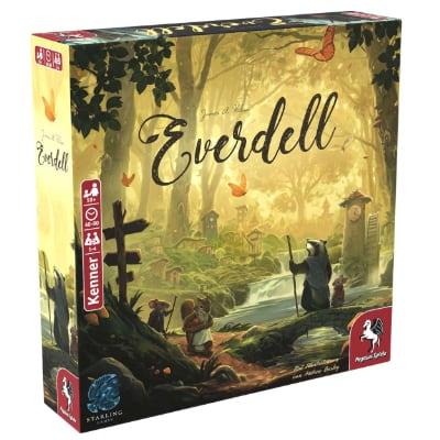 Everdell – DE