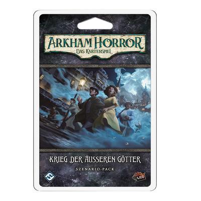 Arkham Horror LCG: Krieg der Äußeren Götter – DE