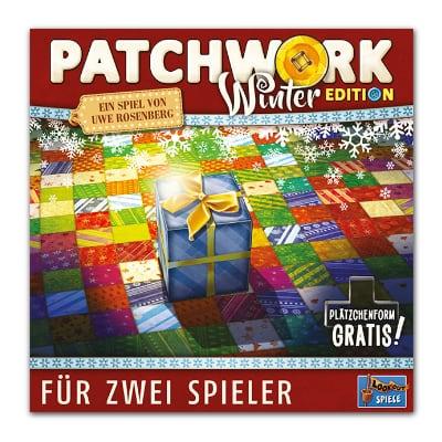 Patchwork: Winter Edition – DE
