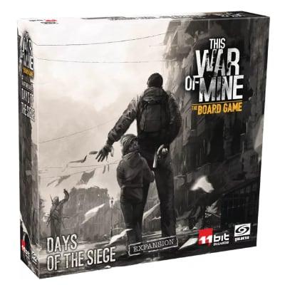 This War of Mine: Days of the Siege – EN