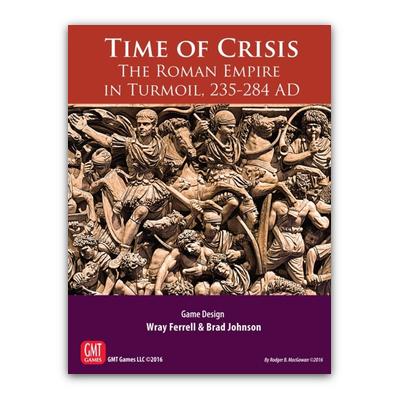 Time of Crisis – EN