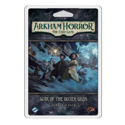 Arkham Horror LCG: War of the Outer Gods – EN