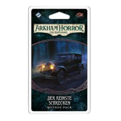 Arkham Horror LCG: Die Innsmouth-Verschwörung 3 – Der reinste Schrecken – DE