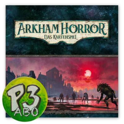 ABO: Arkham Horror LCG – DE
