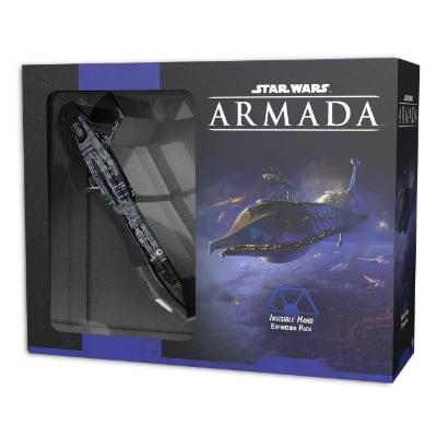 Star Wars Armada: Invisible Hand – DE