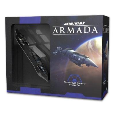 Star Wars Armada: Zerstörer d. Recusant-Klasse – DE