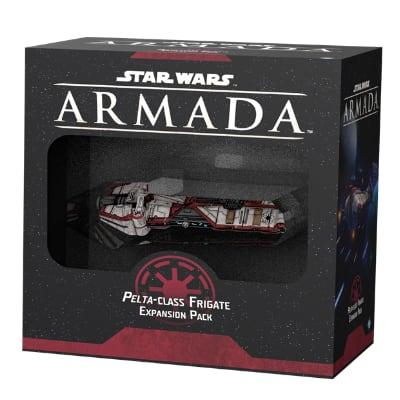 Star Wars Armada: Fregatte der Pelta-Klasse – DE