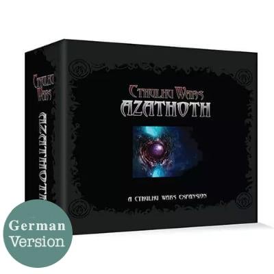 Cthulhu Wars: Azathoth – DE