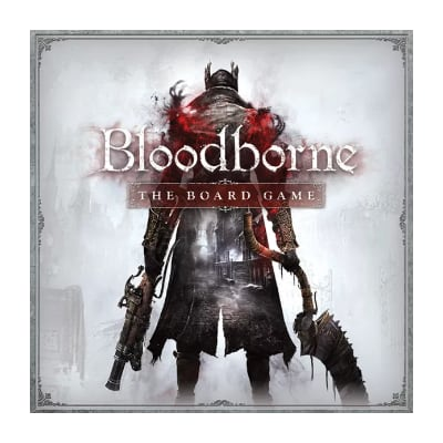 "Bloodborne ""the Board Game"": (KS Edition) – EN"