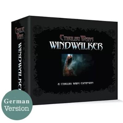Cthulhu Wars: Windschreiter – DE