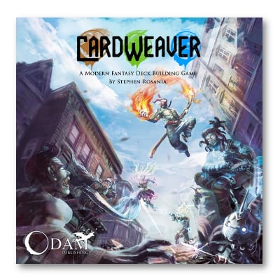 CardWeaver – EN
