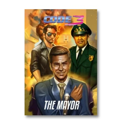 Code 3: The Corrupt Mayor – EN