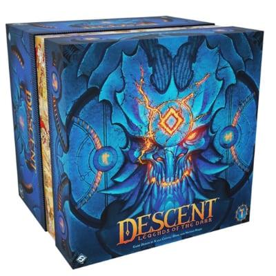 Descent: Legenden der Finsternis – DE