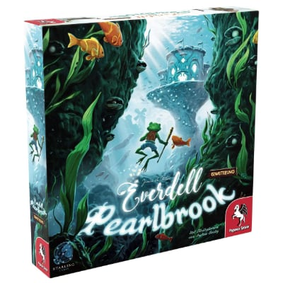 Everdell: Pearlbrook – DE