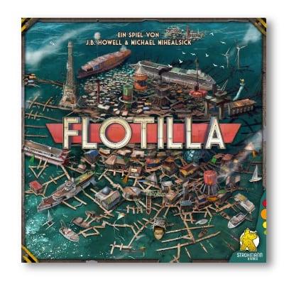 Flotilla – DE