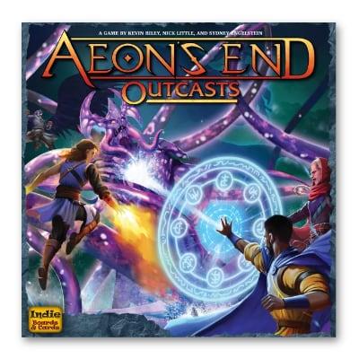 Aeons End: Outcasts – EN
