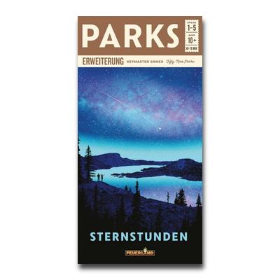 Parks: Sternstunden – DE