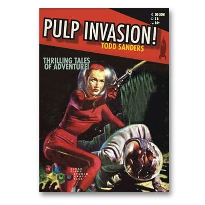 Pulp Invasion – DE