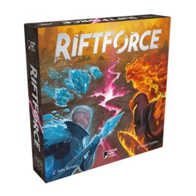 Riftforce – DE