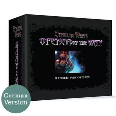 Cthulhu Wars: Wächter des Weges – DE