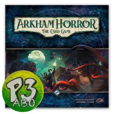 ABO: Arkham Horror LCG – EN