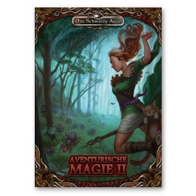 DSA5: Aventurische Magie 2 (Taschenbuch SC) – DE