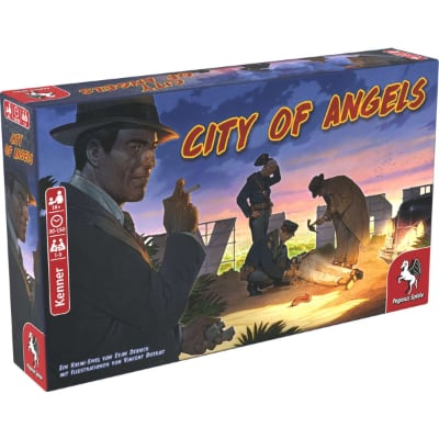 City of Angels – DE