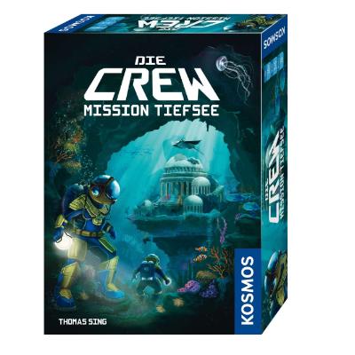 Die Crew: Mission Tiefsee – DE