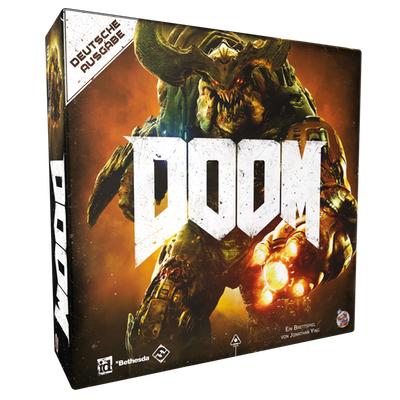 Doom – DE