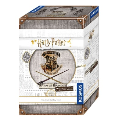 Harry Potter: Verteidigung gegen die dunklen Künste – DE