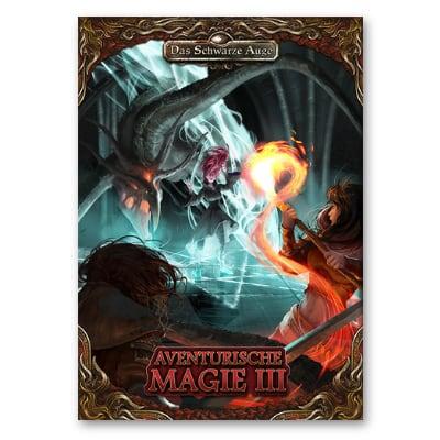 DSA5: Aventurische Magie 3 (Taschenbuch SC) – DE