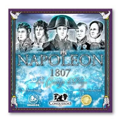 Napoleon 1807 – EN