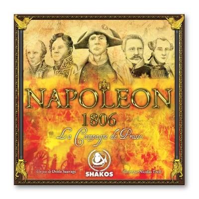 Napoleon 1806 – EN