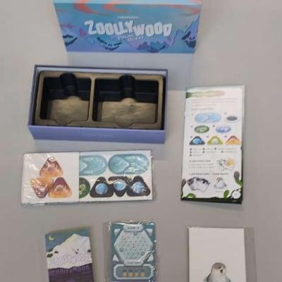 Zoollywood: Polar Quest – EN