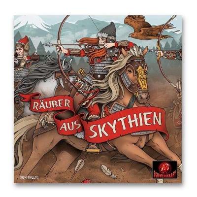 Räuber aus Skythien – DE