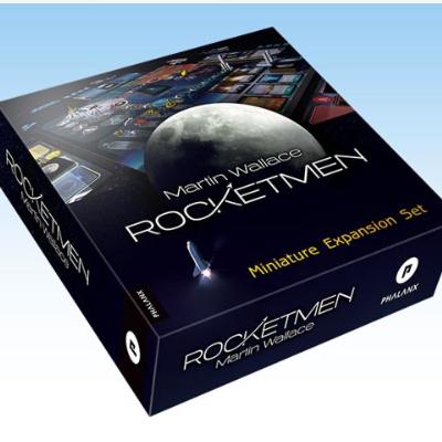 Rocketmen: Minis