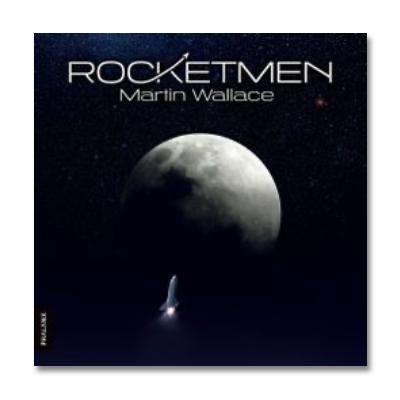 Rocketmen – DE