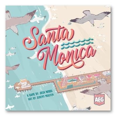 Santa Monica – DE