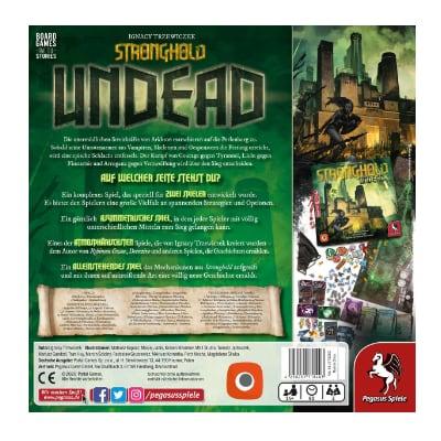 Stronghold Undead – DE