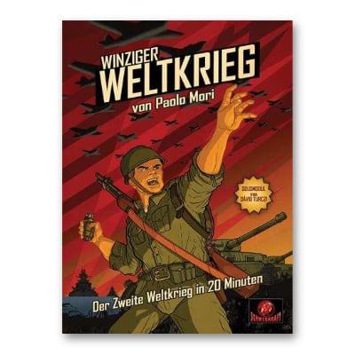 Winziger Weltkrieg – DE
