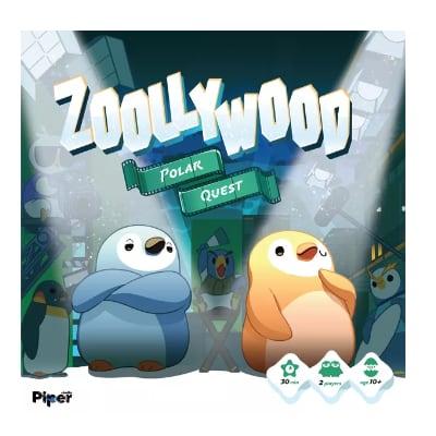 Zoollywood – EN