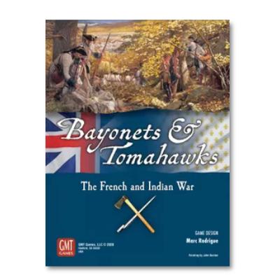 Bayonets and Tomahawks – EN