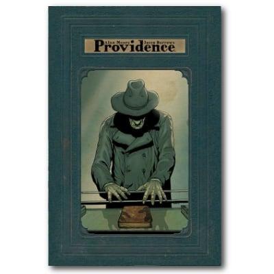 Providence: Deluxe 1 (HC) – DE