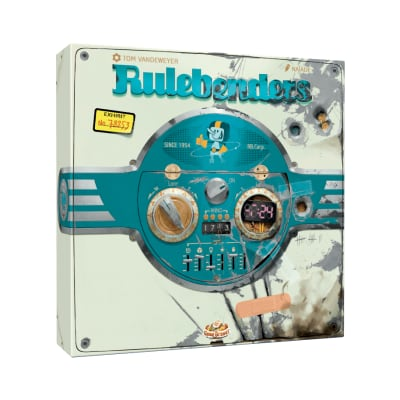 Rulebenders – DE